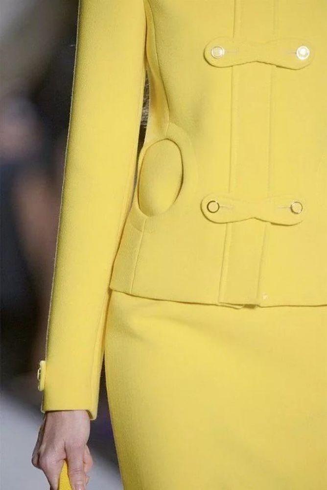 Карманы у женщин одежда