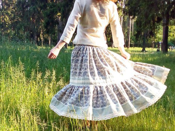 Спасите юбочки и платья от шкафа! | Ярмарка Мастеров - ручная работа, handmade