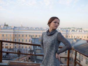 Елена Найденова - участница спецпроекта