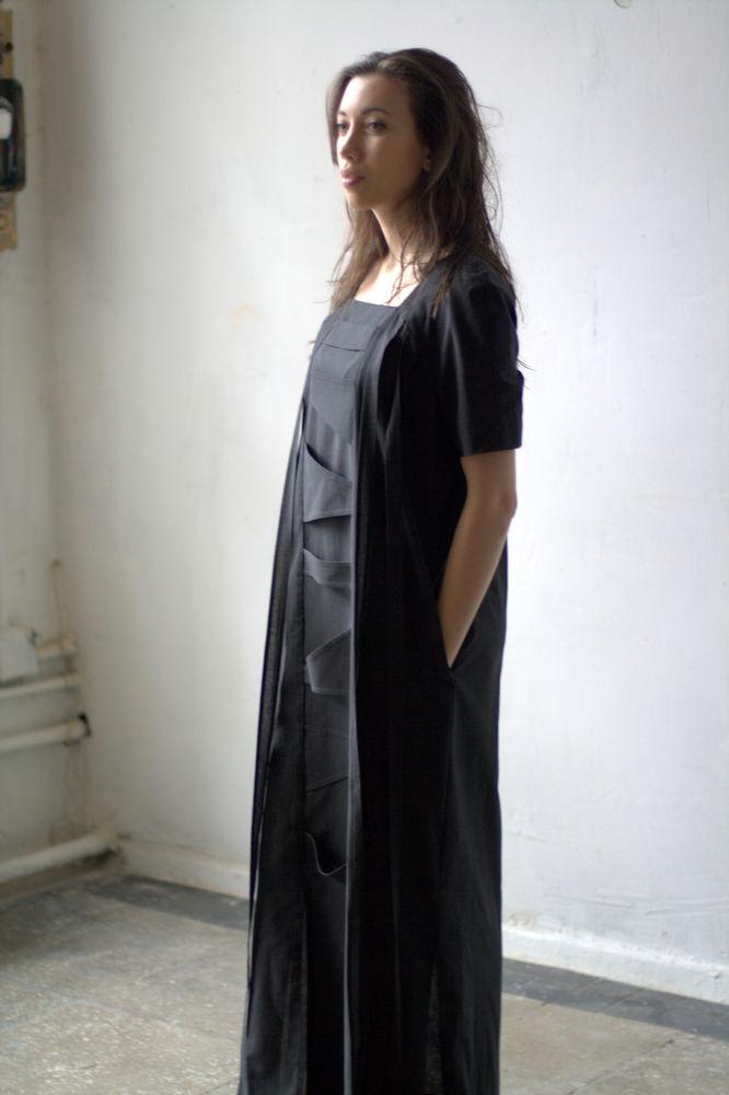 коллекция одежды, минимализм