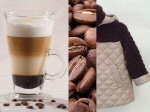 Кофейная история — Мокко. Ярмарка Мастеров - ручная работа, handmade.