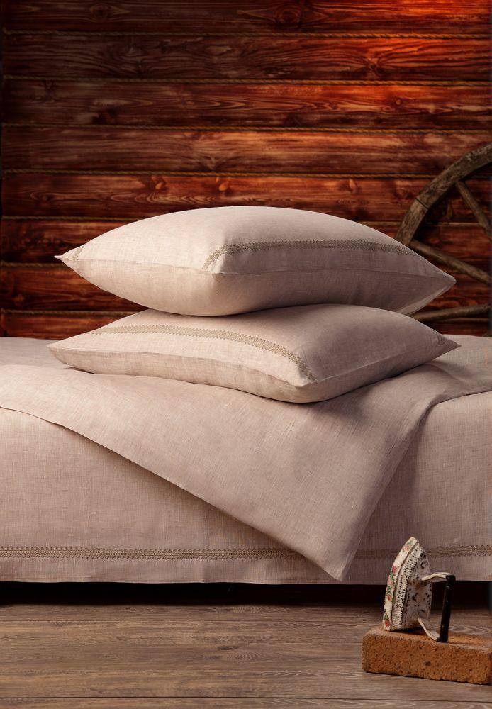 льняное постельное бельё, 30% скидка