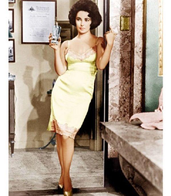 22 Iconic Dresses in Cinema, фото № 3