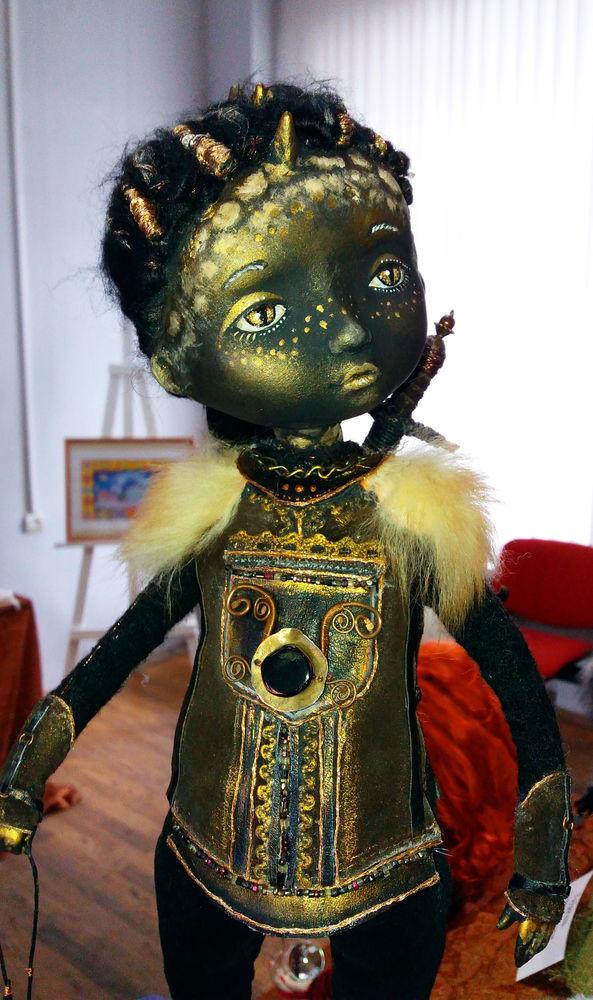 парад кукол