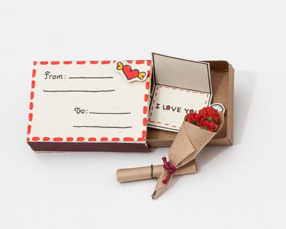 Прикольные открытки для любимого мужчины своими руками