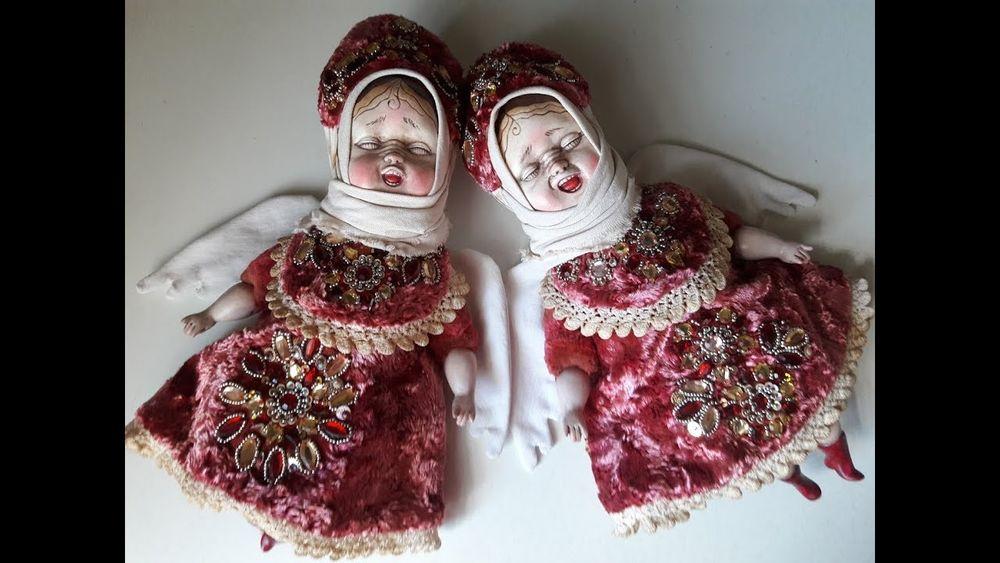 куклы зои мисько