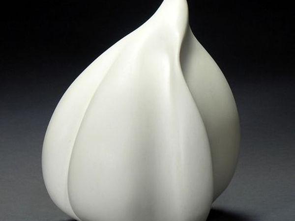 Вдохновляемся природными формами. Чеснок в декоре и интерьере | Ярмарка Мастеров - ручная работа, handmade