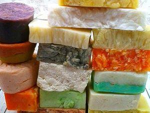 Закончен!  Многолотовый аукцион на мыло и украшения. | Ярмарка Мастеров - ручная работа, handmade
