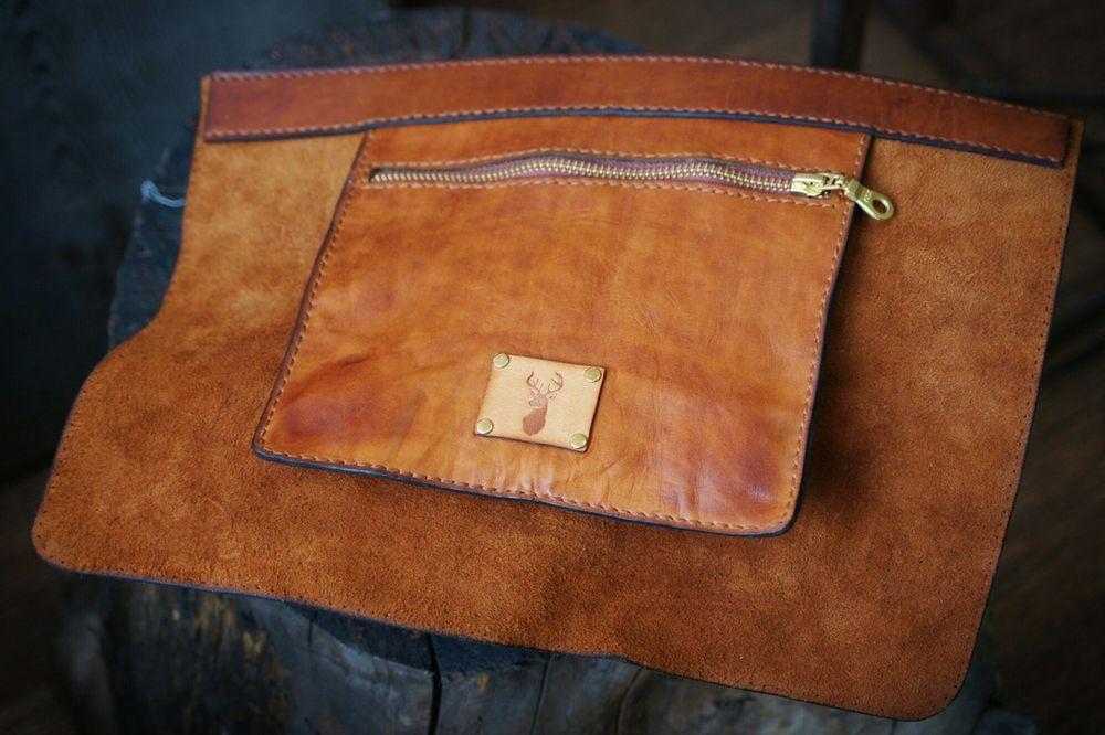 сумка, сумка на заказ, ручная работа, винтажная кожа