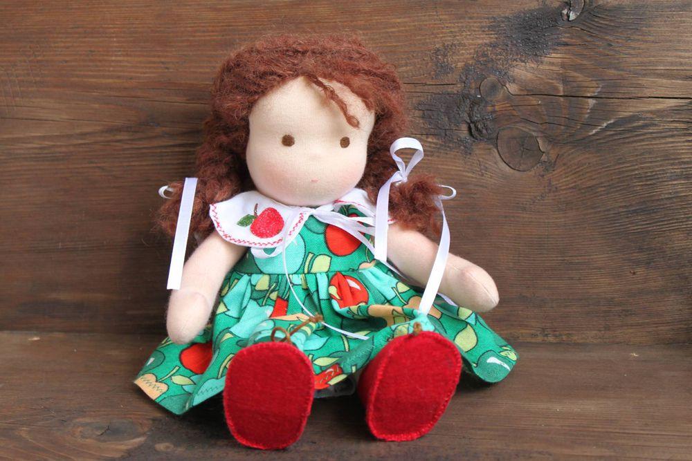 вальдорфская игрушка, подарок ребенку