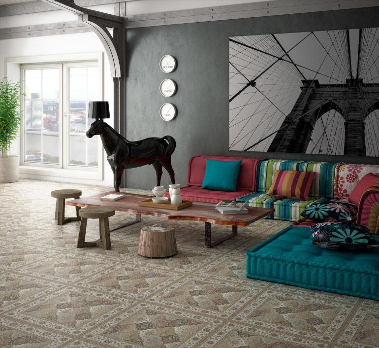 Сказка в марокканском стиле, или Модный бренд в дизайне интерьера, фото № 30