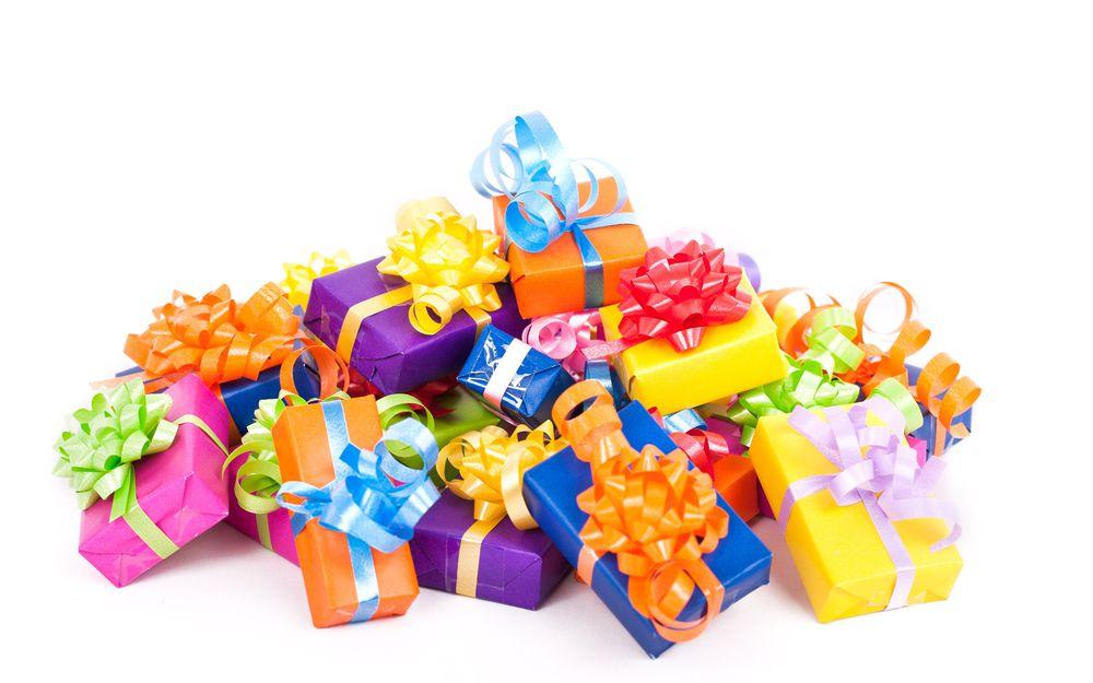 подарок, подарки, бесплатно
