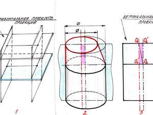 Как построить идеальную выкройку прямой юбки? Часть 2: расчет. Ярмарка Мастеров - ручная работа, handmade.