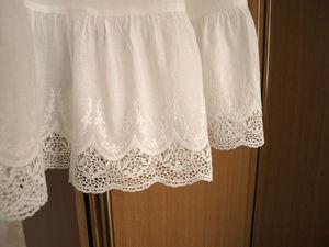 Нижние юбки: роскошь и очарование. | Ярмарка Мастеров - ручная работа, handmade