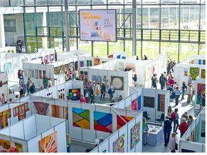 Приглашаю в поездку на фестиваль в Германию творческих людей!. Ярмарка Мастеров - ручная работа, handmade.