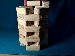 Делаем креативную копилку из дерева. Ярмарка Мастеров - ручная работа, handmade.