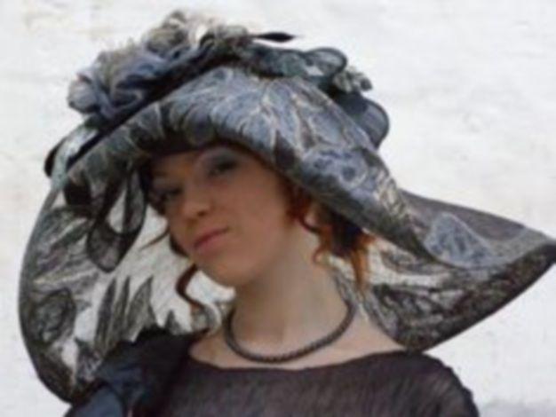 нарядныешляпы