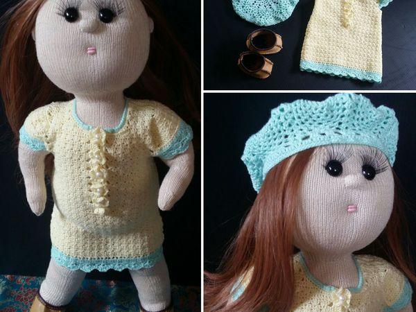 Часть VII - Игрушки и куклы | Ярмарка Мастеров - ручная работа, handmade
