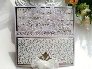 Белое серебро - самая светлая серебряная бумага. Ярмарка Мастеров - ручная работа, handmade.