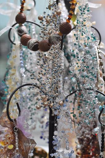 Екатерина Заборщикова украшения из драгоценных камней воздушки