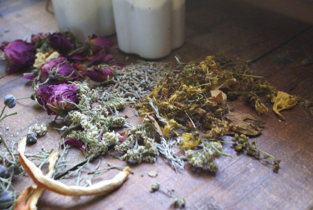 ритуал, пчелиный воск