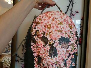 Лето! Новая сумочка? Или новый рюкзак? Без этого никак!. Ярмарка Мастеров - ручная работа, handmade.
