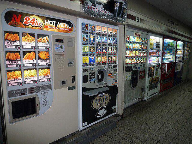 ReasonsToJapan14 25 причин побывать в Японии