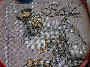 Мотоцикл. Ярмарка Мастеров - ручная работа, handmade.