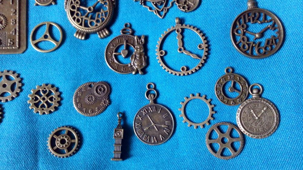 античная бронза, винтаж, украшения, подвеска