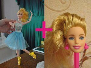 Как изготовить шейный якорь для куклы из подручных материалов. Ярмарка Мастеров - ручная работа, handmade.