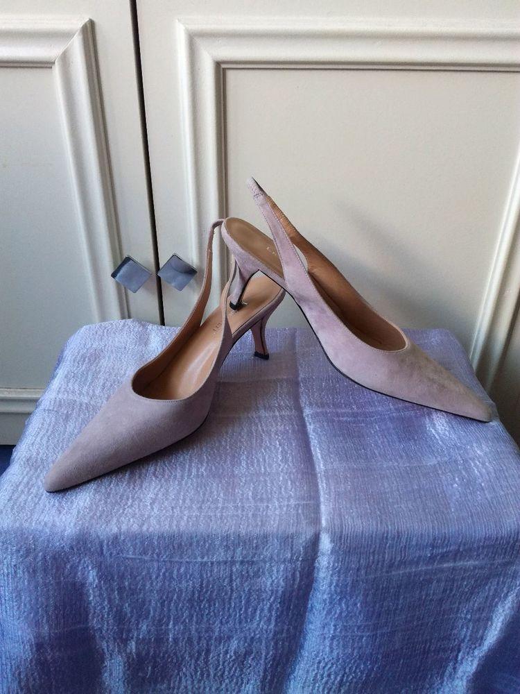 винтажная обувь