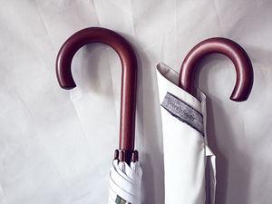 Весь сентябрь — чехол для зонта в подарок!. Ярмарка Мастеров - ручная работа, handmade.