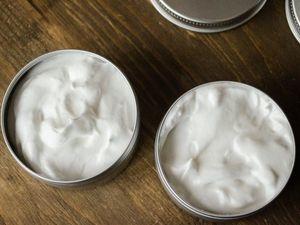 Взбиваем масло ши с кокосом — самое зимнее средство для кожи. Ярмарка Мастеров - ручная работа, handmade.