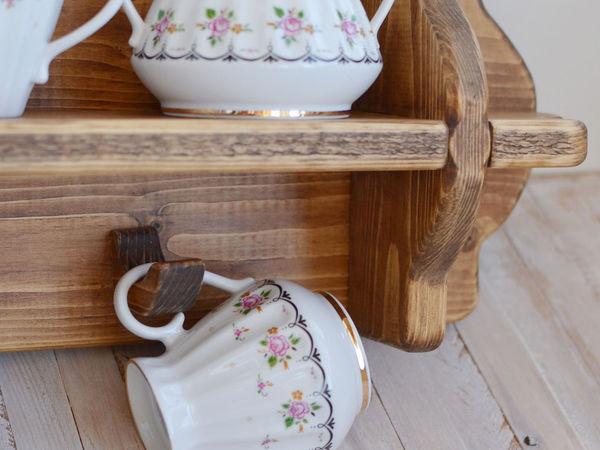 Немного о чайном этикете   Ярмарка Мастеров - ручная работа, handmade
