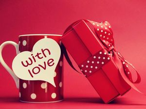 День влюблённых: 5 идей подарков для вашего Валентина. Ярмарка Мастеров - ручная работа, handmade.
