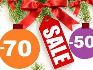 Скидки Новогодние до 70% - почти на все только до 7 декабря!. Ярмарка Мастеров - ручная работа, handmade.