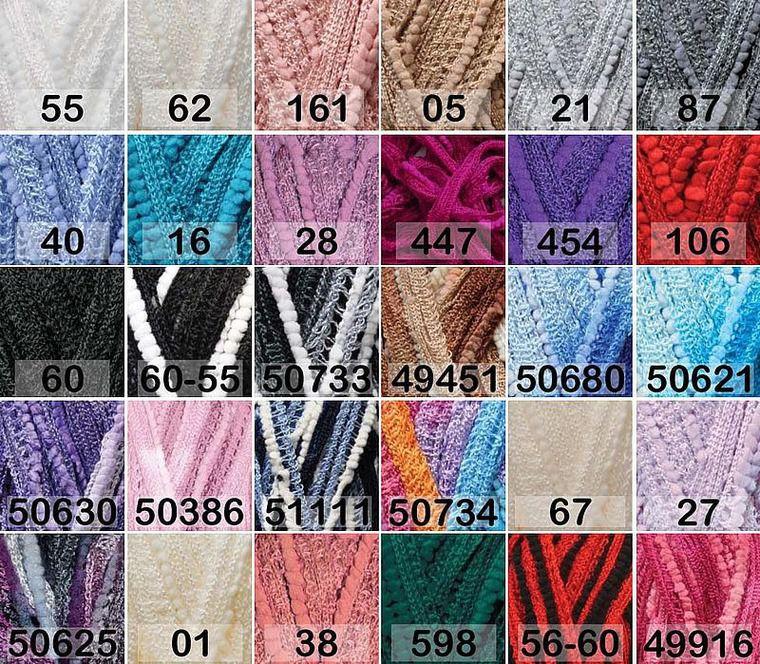 шарфы на шелке, ажурные шарфы, вязание спицами