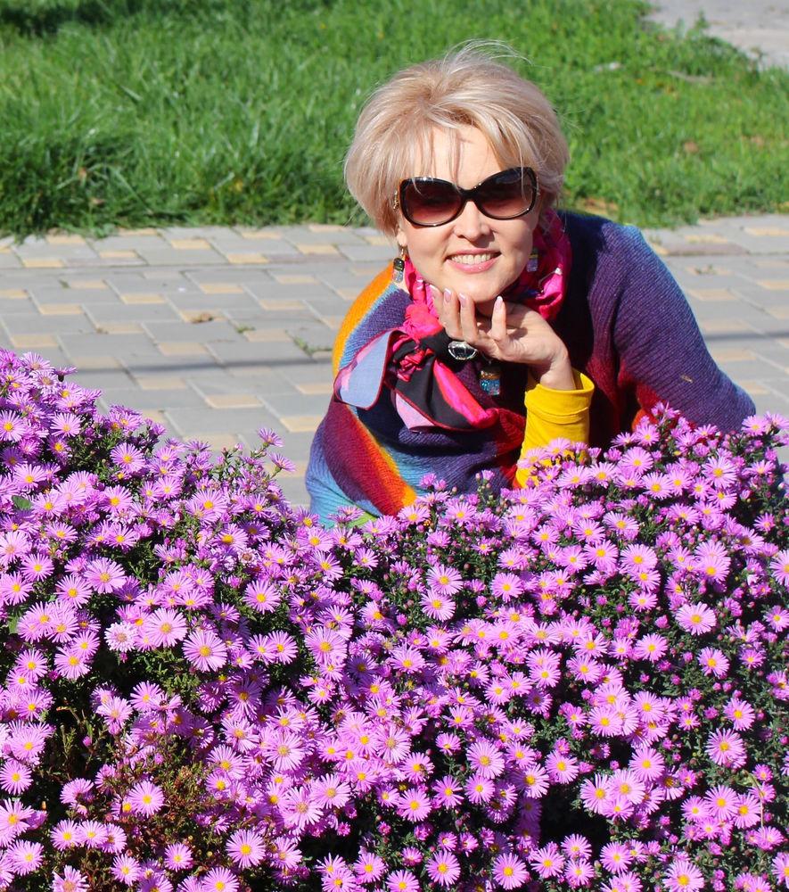 яркая ростовская Осень, фото № 16