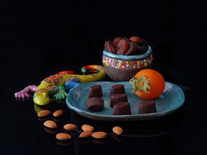 Участвую в конкурсе на лучший десерт. Ярмарка Мастеров - ручная работа, handmade.