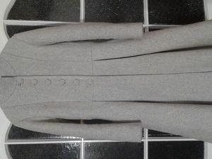 Идеи для зимнего пальто. Ярмарка Мастеров - ручная работа, handmade.