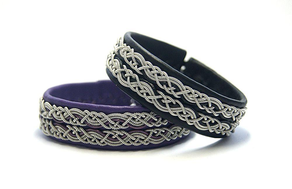 саамский браслет, кельтика