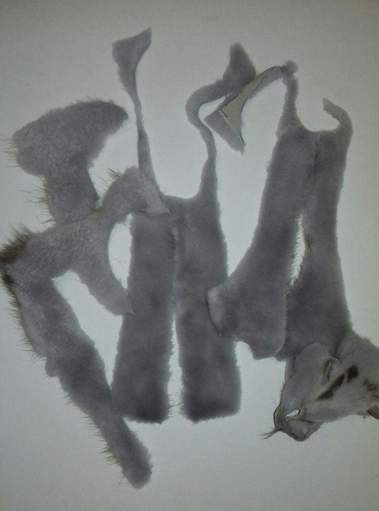 мех норки, норковые варежки, подарок, варежки, варежки из меха норки