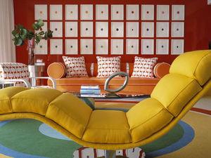 45+ Retro Ideas for a Modern Interior. Livemaster - handmade