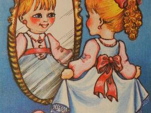 О бедном платье замолвите слово...   Ярмарка Мастеров - ручная работа, handmade