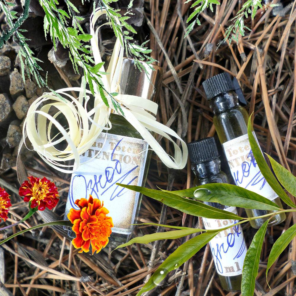 парфюмерные тотемы, натуральный парфюм, крафт парфюмерия, ароматерапия, парфюм в подарок