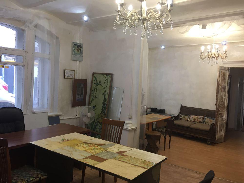 аренда мастерской, помещение семинар, студия в москве