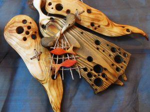Часть 1. Ангелы в стиле Эко. Ярмарка Мастеров - ручная работа, handmade.