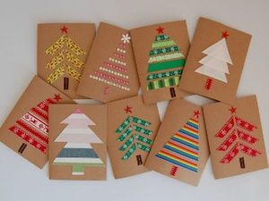 Досуг с ребенком: 10 идей новогодних украшений. Ярмарка Мастеров - ручная работа, handmade.