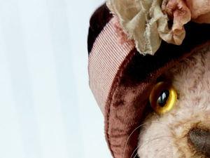 Я не потерялась!))) | Ярмарка Мастеров - ручная работа, handmade