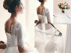 Свадебные , вечерние платья и карнавальные костьмы. Ярмарка Мастеров - ручная работа, handmade.